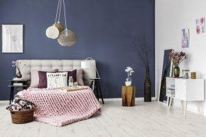 Farben für Zuhause richtig wählen